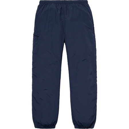 Nylon Trail Pant (Navy)