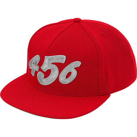 Holy Rollers 5-Panel (Red)