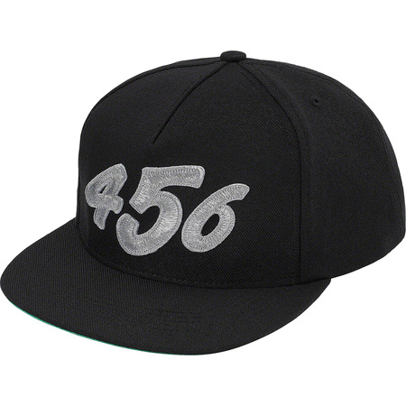 Holy Rollers 5-Panel (Black)