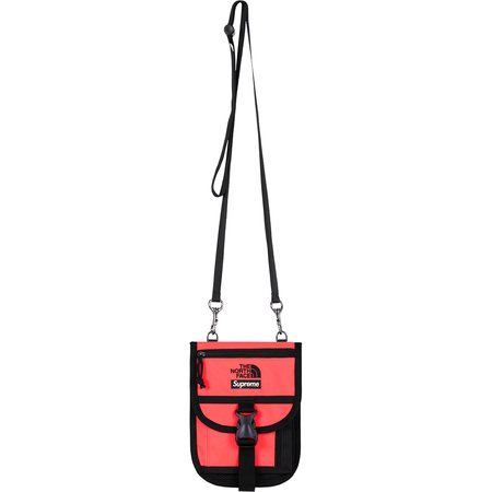 Supreme®/The North Face® RTG Utility Pouch (Bright Red)