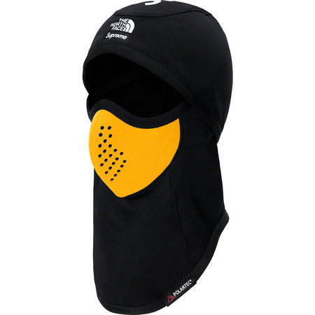 Supreme®/The North Face® RTG Balaclava (Gold)
