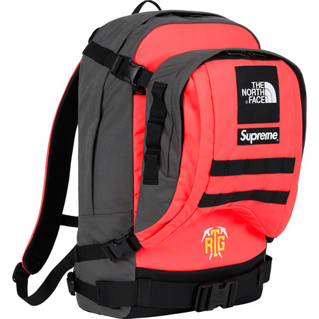 Supreme®/The North Face® RTG Backpack (Bright Red)