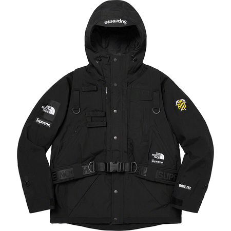 Supreme®/The North Face® RTGJacket + Vest (Black)