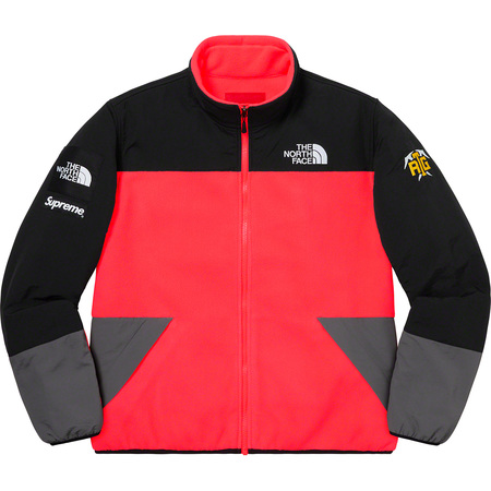 Supreme®/The North Face® RTG Fleece Jacket (Bright Red)