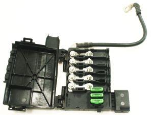 Battery Fuse Box Audi TT MK1  Distribution Block