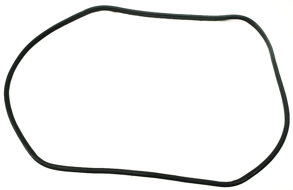 Hatch Seal Rubber Weather Stripping 99 05 Vw Jetta Wagon