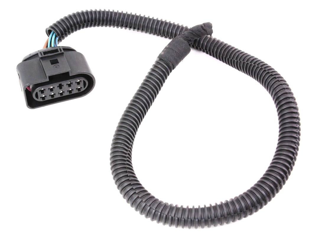 Multifunction Switch Wiring Plug Pigtail 03-05 VW Beetle