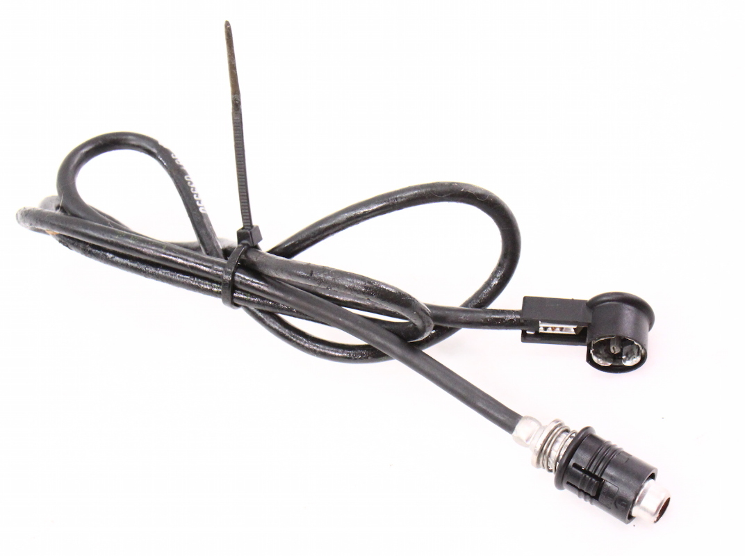 Vw Radio Antenna Wiring