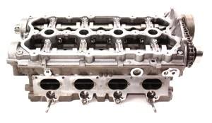 Cylinder Head 20T FSI BPY 0610 VW Jetta GTI Passat Audi