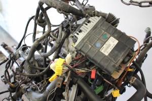 20 ABA Engine Motor Swap Wiring ECU VW Jetta Golf GTI