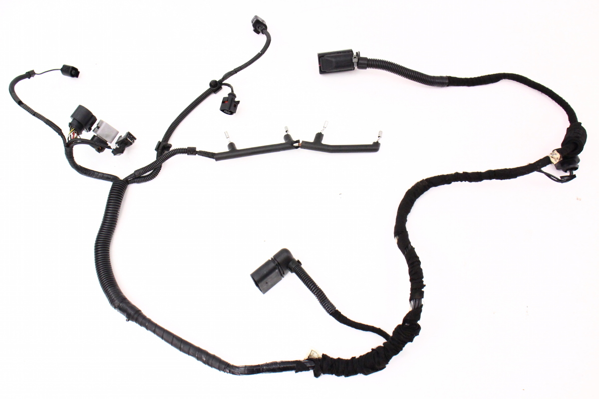 Bmw K100 Wiring Harness