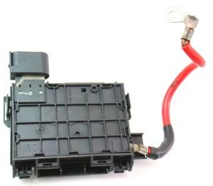 Battery Fuse Box 9903 VW New Beetle TDI Distribution