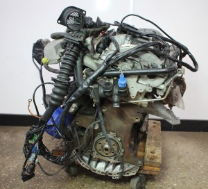 18T AEB Engine Motor Swap Wiring ECU VW Jetta Golf GTI