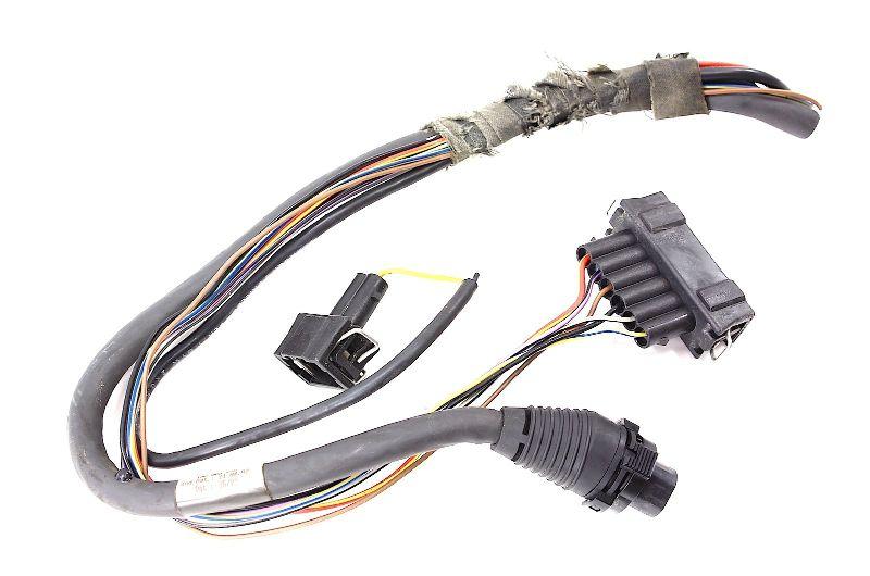 Transmission Wiring Plugs Pigtail 93-99 VW Jetta Golf GTI
