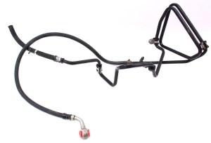 Power Steering Hose Line 9805 VW Beetle 18T Manual  1C0 422 891 D