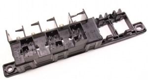 Under Dash Relay Wiring Panel Board 9905 VW Jetta Golf Beetle  8L0 941 822