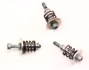Air Suspension Pump Hardware Fastener Bolts 0406 VW