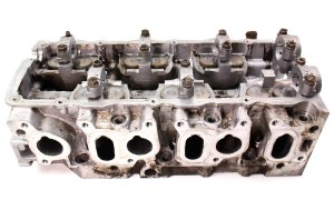 VR6 Cylinder Head Core 9399 VW Jetta GTI Passat Corrado
