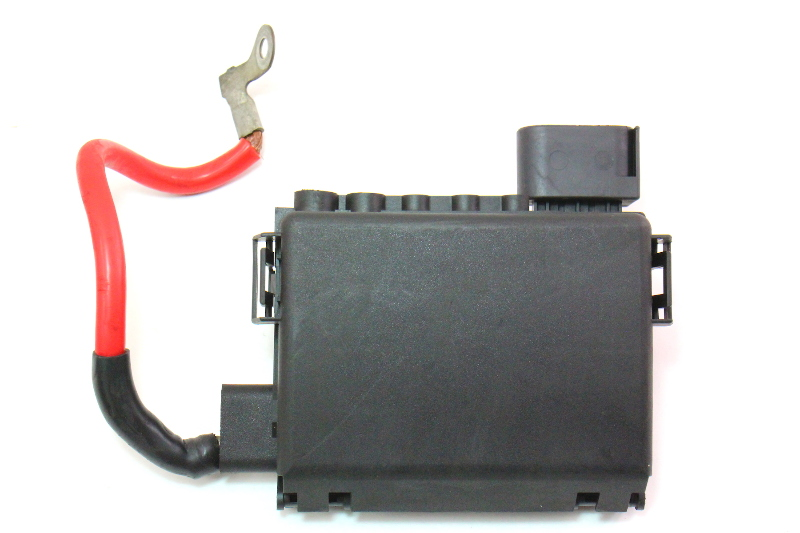 Battery Fuse Box 99-03 VW New Beetle TDI Distribution