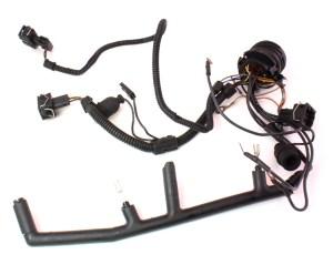 Engine Wiring Harness 9799 VW Jetta Golf MK3 19 TDI AHU Diesel ~ Genuine
