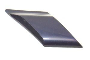RH Rear Small Quarter Moulding Trim 9599 Jetta Golf Cabrio GTI MK3  LG5R Blue