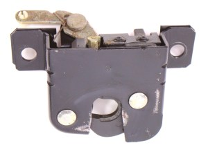 Trunk Hatch Lid Latch Lock 0105 VW Jetta MK4 Wagon ~ Genuine ~ 1J9 827 505