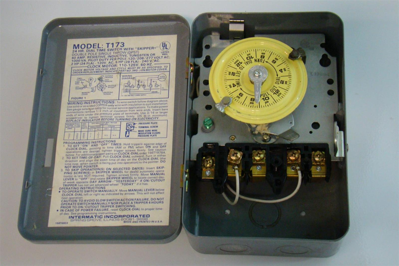 120v Momentary Light Switches 277 Volt Wiring Diagram Single Switch