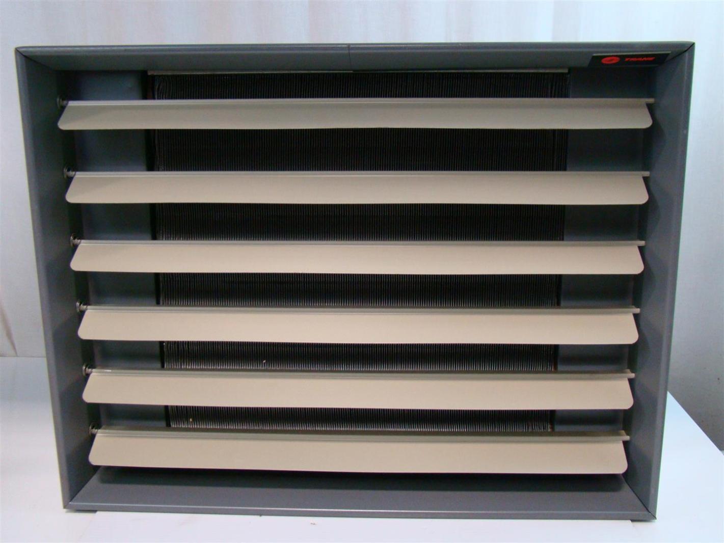 Trane Steam Cabinet Unit Heater | Centerfordemocracy.org