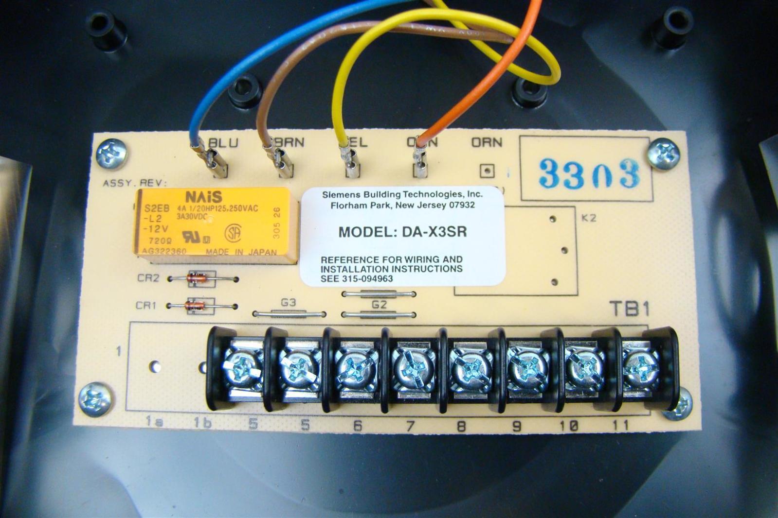 akc147 siemens detector base adapter fp 11 fs dp da x3sr db adpt 6?resize\=665%2C443 siemens smoke duct detector wiring diagram siemens ad2 p \u2022 45 63 74 91 Siemens 540 100 Wiring Diagrams at readyjetset.co