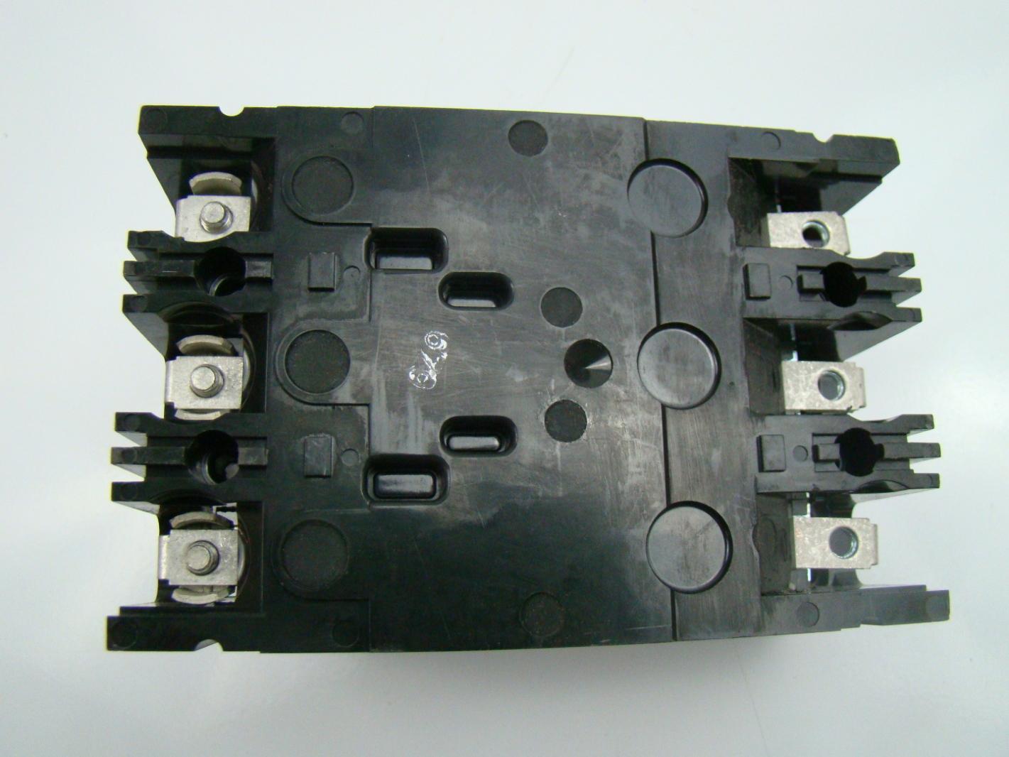 General Electric 600 Volt 20 Amp Circuit Breaker Ted