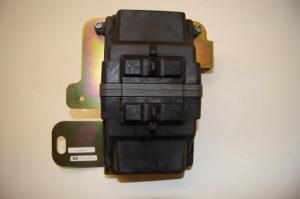 0709 GMC TopkickChevy Kodiak Electronic Brake Control Module 15947824