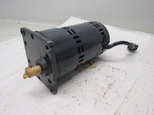 Robbins&Myers FM SP 294 RPM 115 V Reversible Gear Electric