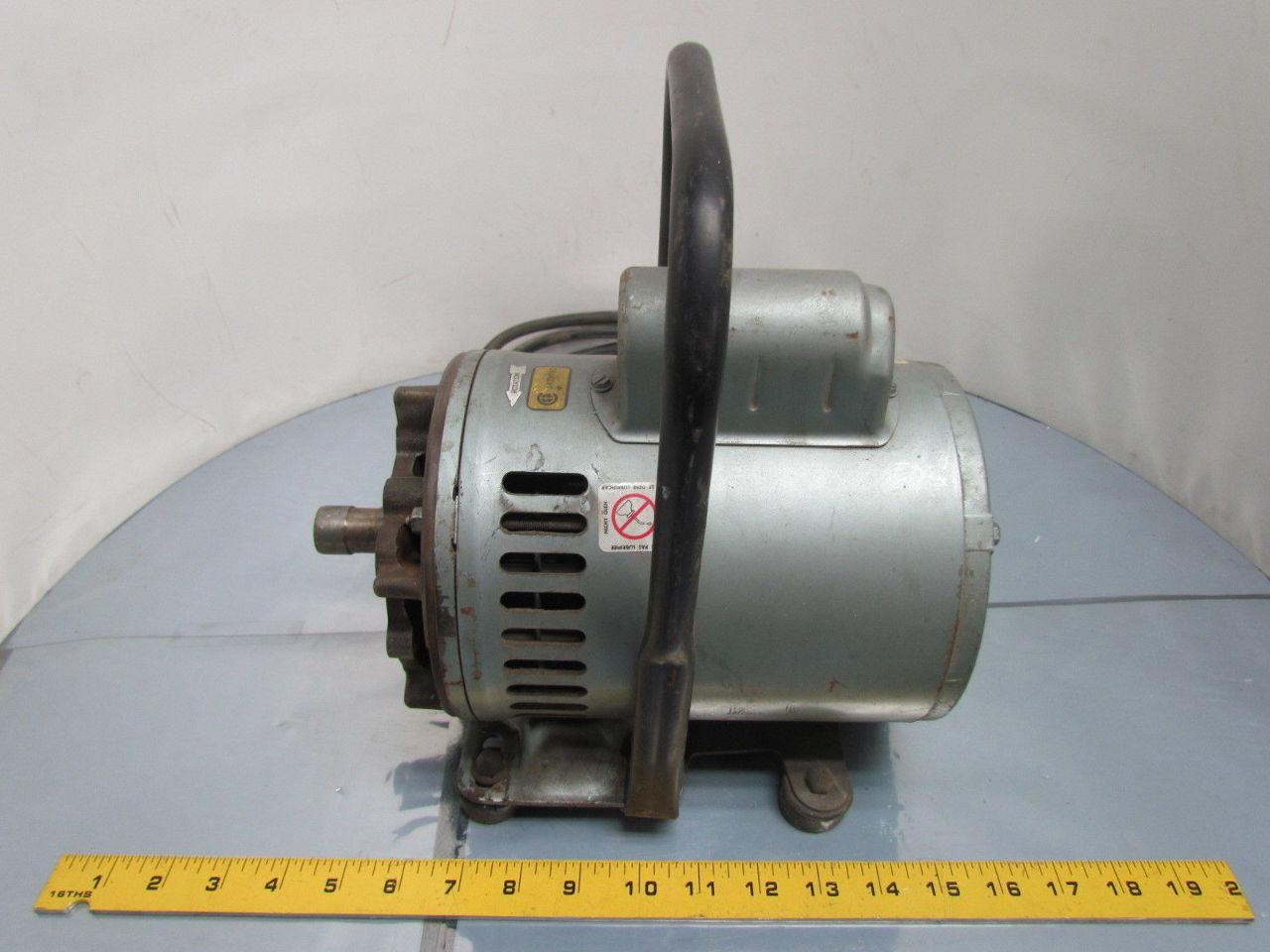 Doerr Emerson Electric Motor Wiring Diagram Wiring