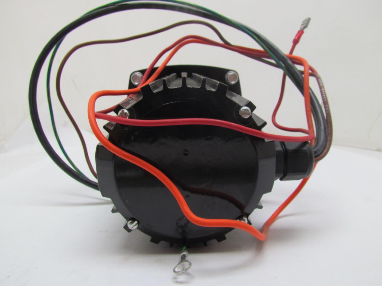 Fantastisch Bodine B4cf1 Schaltplan Fotos - Schaltplan Serie Circuit ...