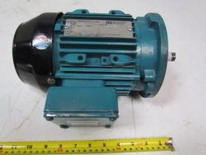 Crompton Greaves 3ph AC Induction Motor 1710RPM 2DA56E