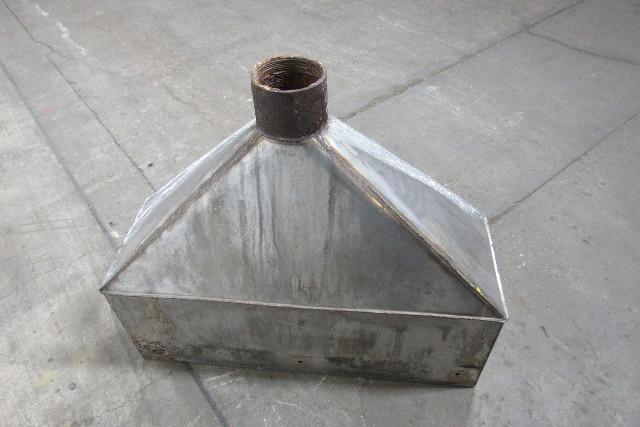 Burner Parts Industrial