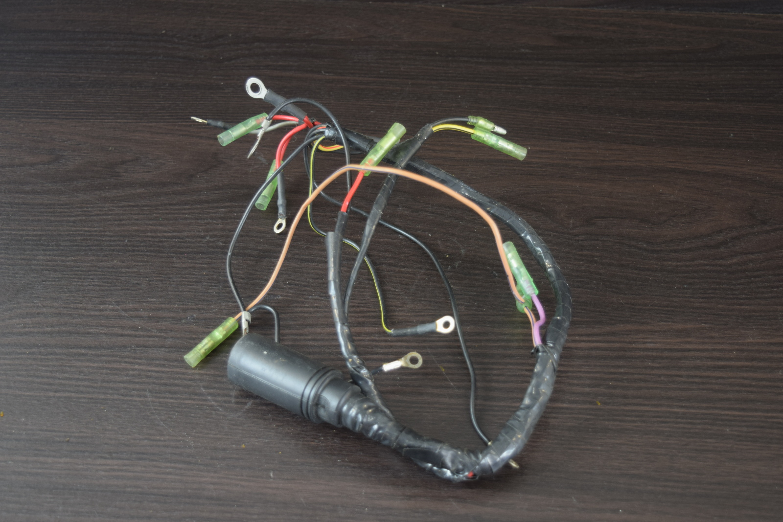 Mercury Amp Mariner Wiring Harness Assembly
