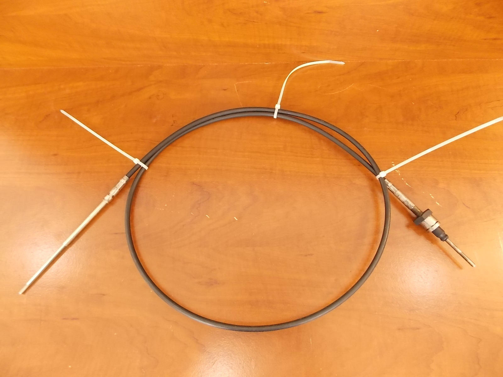 Evinrude Trolling Motor Steering Cable