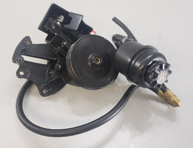 Water 1978 Pump Hp 70 Evinrude