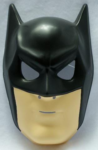 Vintage DC Comics Batman The Animated Series Halloween