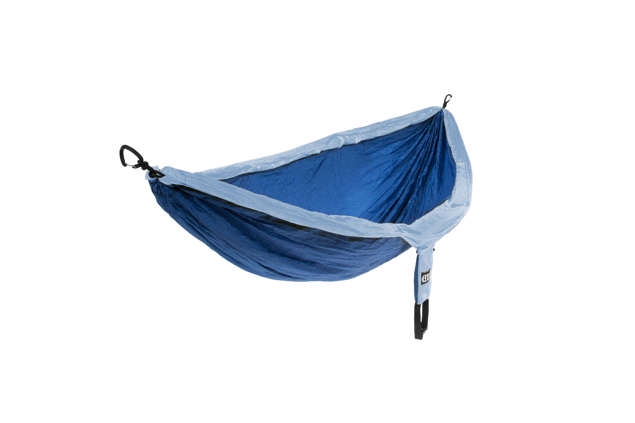 Eagles Nest Outfitters Eno Doublenest Hammock Powder Royal