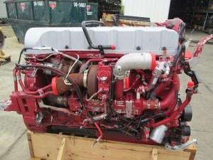 2014 Mack MP7 Engine 282662 | eBay
