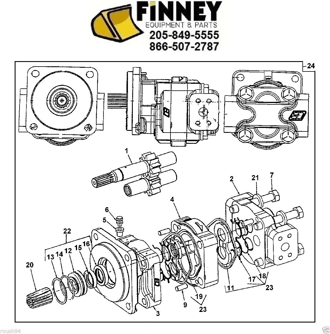 Ford Steering Parts Diagram Ford Auto Wiring Diagram