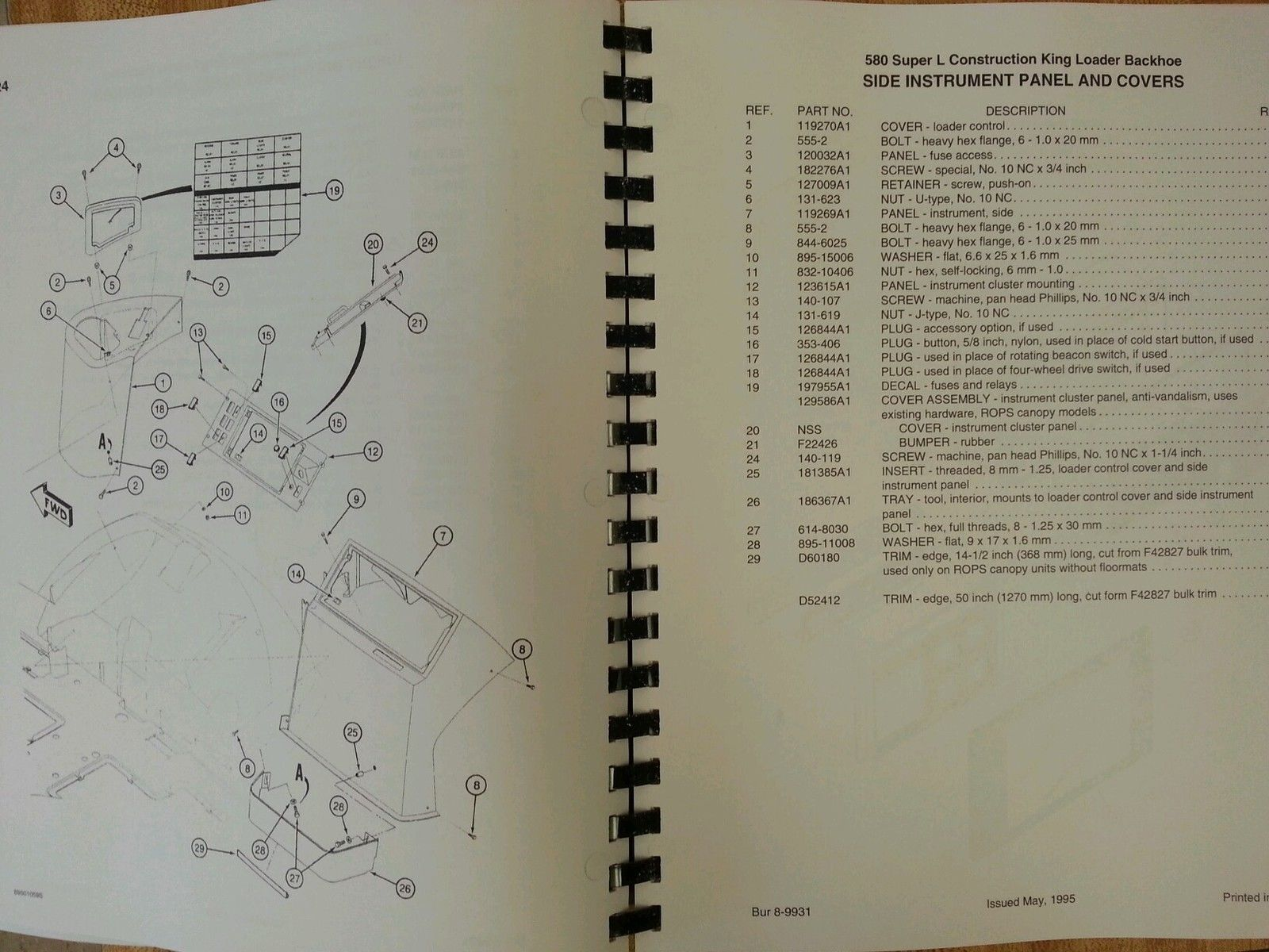 case 580d starter wiring diagram electrical wiring diagrams case 580  backhoe manual online 94 580 case