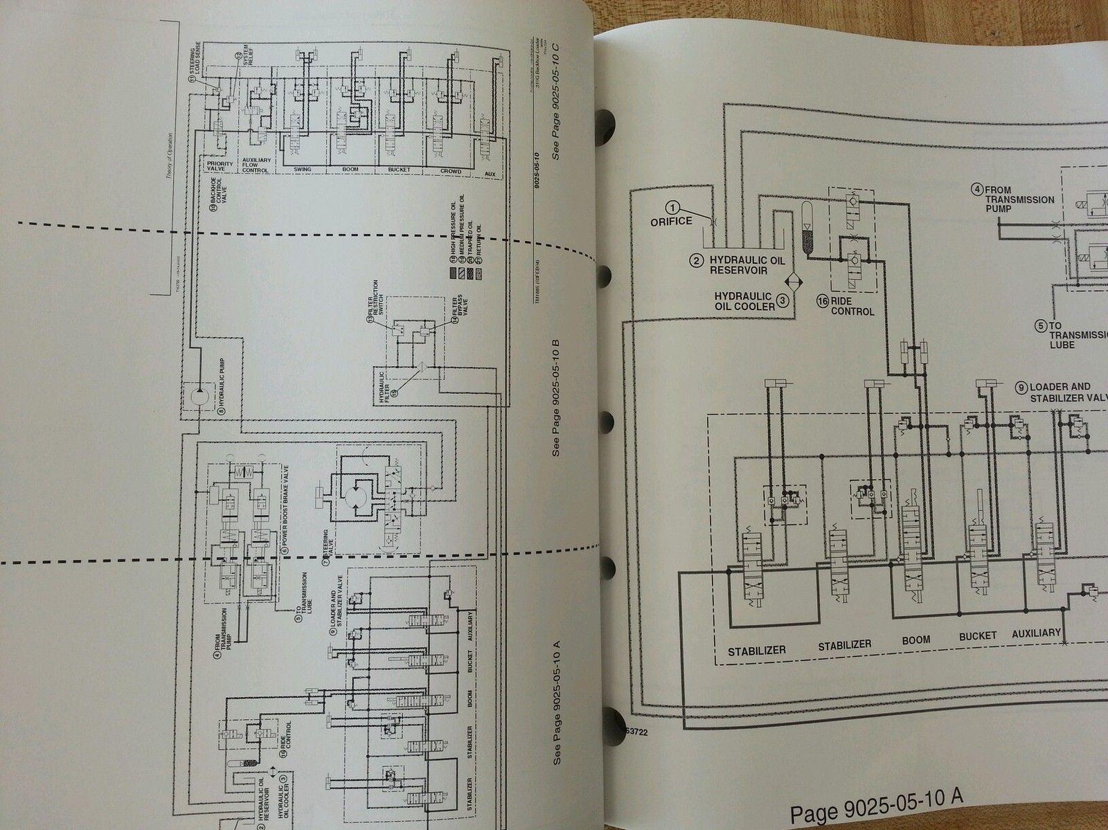 Jd 310 a manual