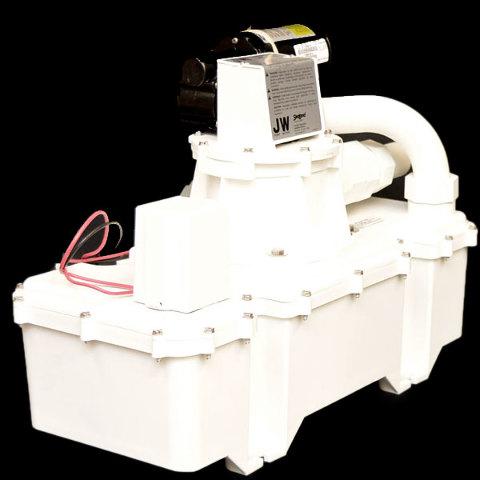 Dometic Sealand Boat Vacuum Generator Pump 317780012 | 1 1 ...