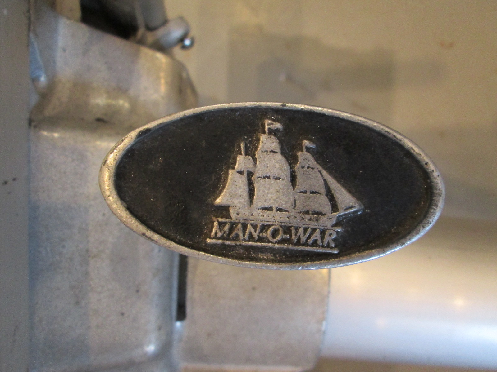 Aluminum Man O War Marine Boat Seat Pedestal Without Base