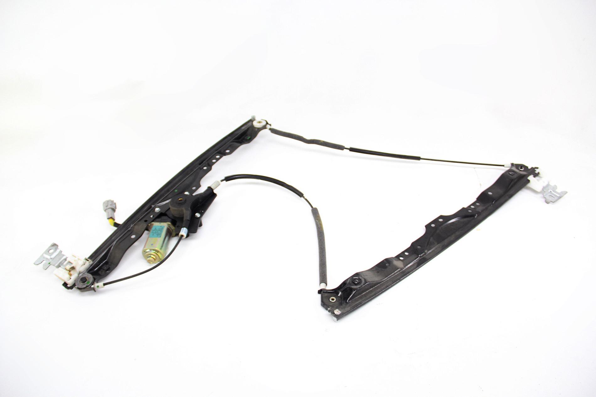 Infiniti Qx56 Power Window Regulator W Motor Front Left