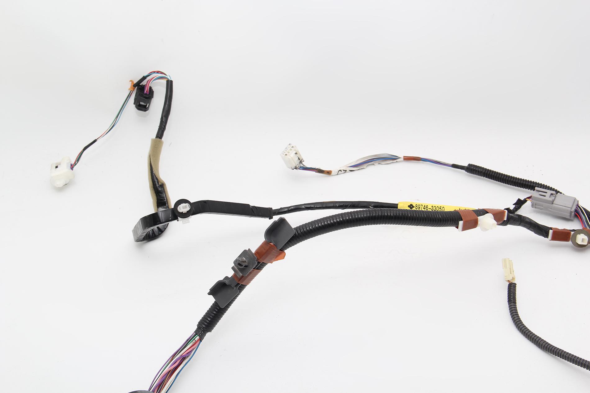Lexus Es350 Front Door Wire Harness Left Driver
