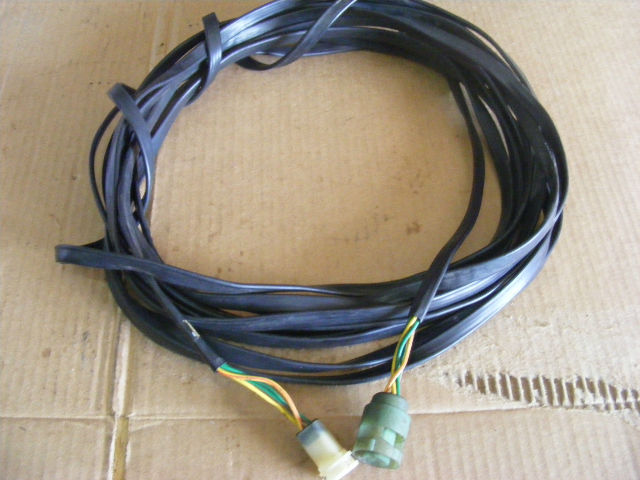 Sensor Yamaha Trim Outboard Wiring